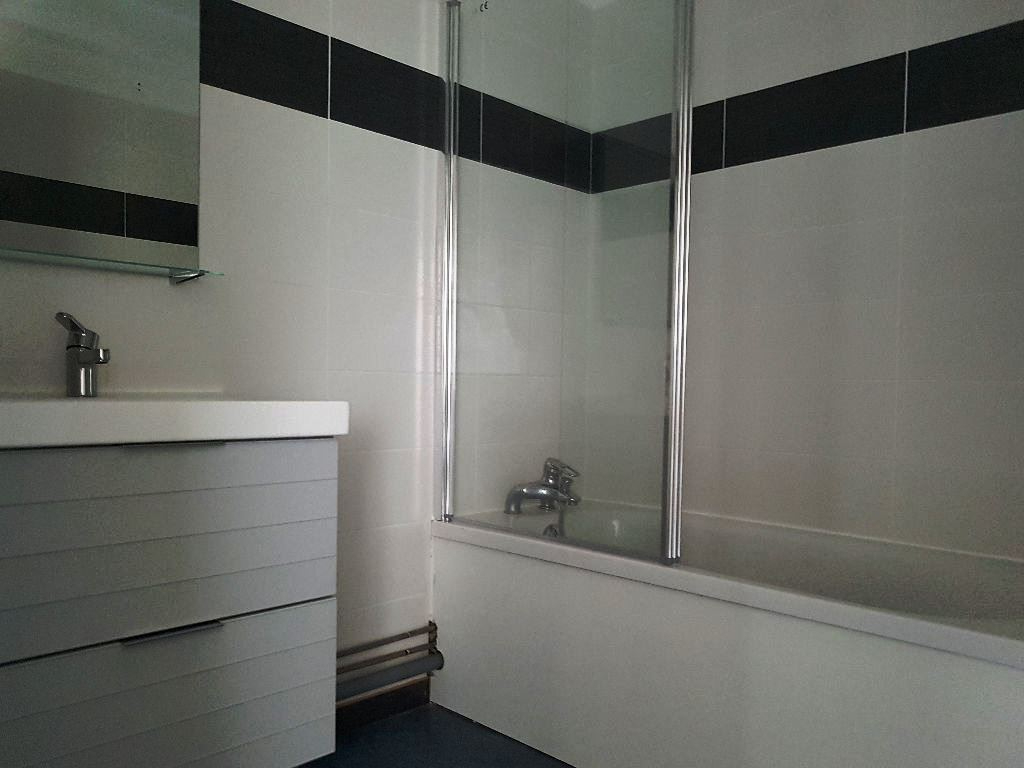 Appartement T4 à Rennes