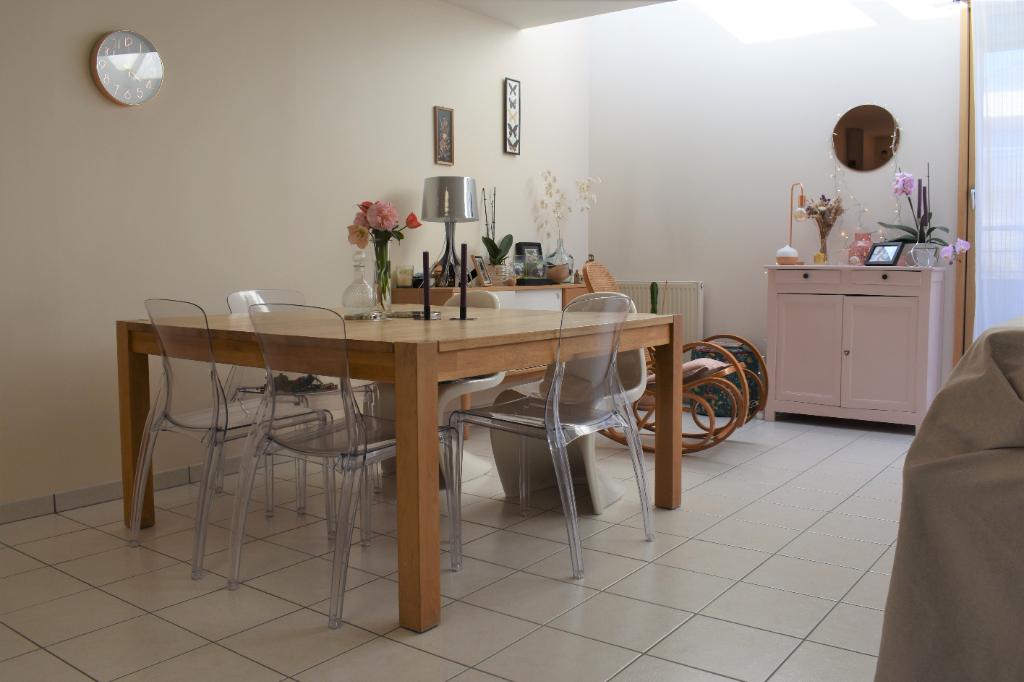 Maison T5 à Montgermont
