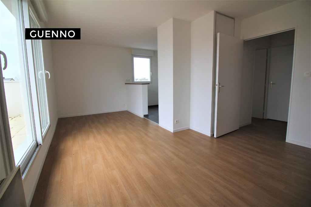 Appartement T3 à Chavagne