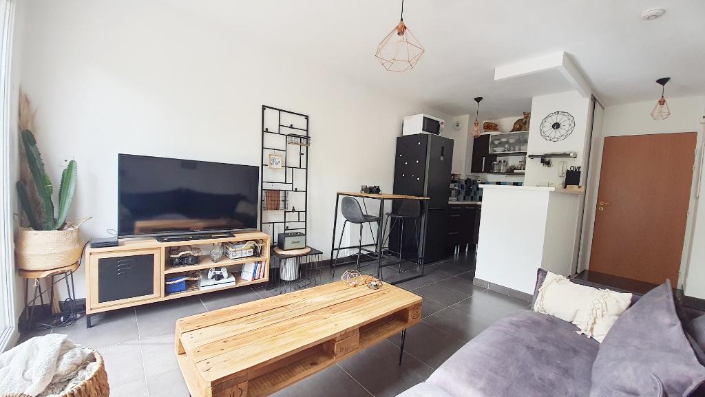 Appartement T2 à Mordelles