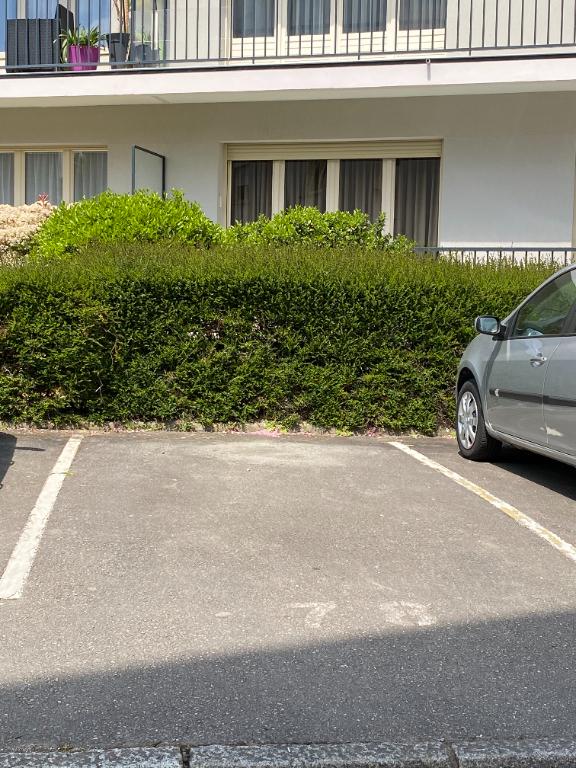 Garage T1 à Rennes