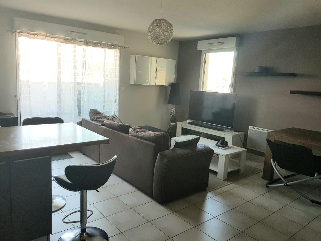 Appartement T3 à Bruz
