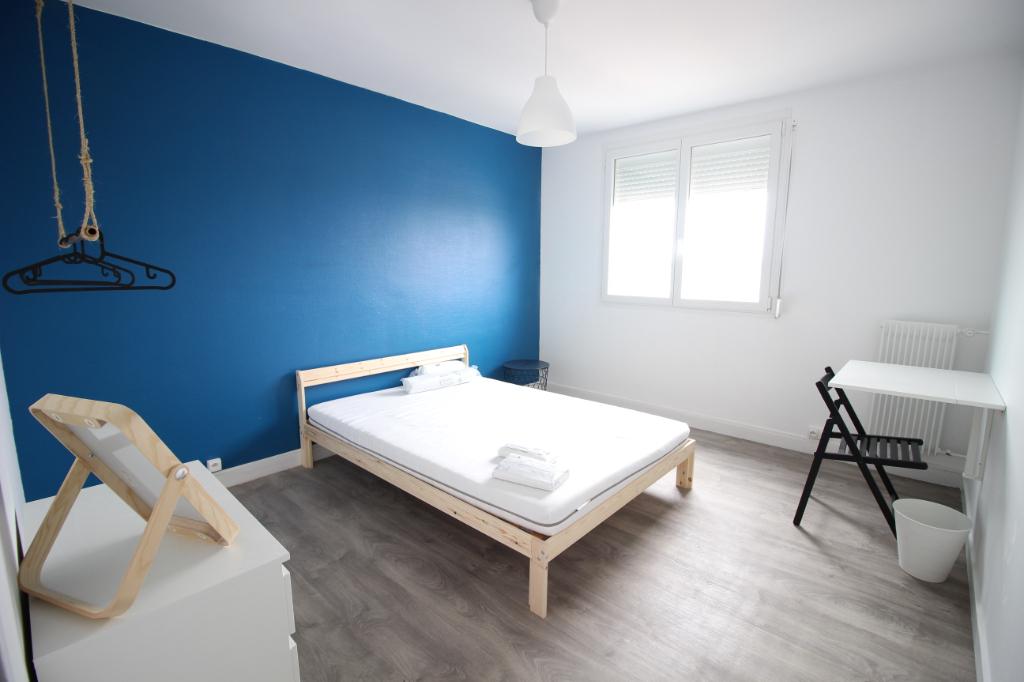 Maison T3 à Rennes