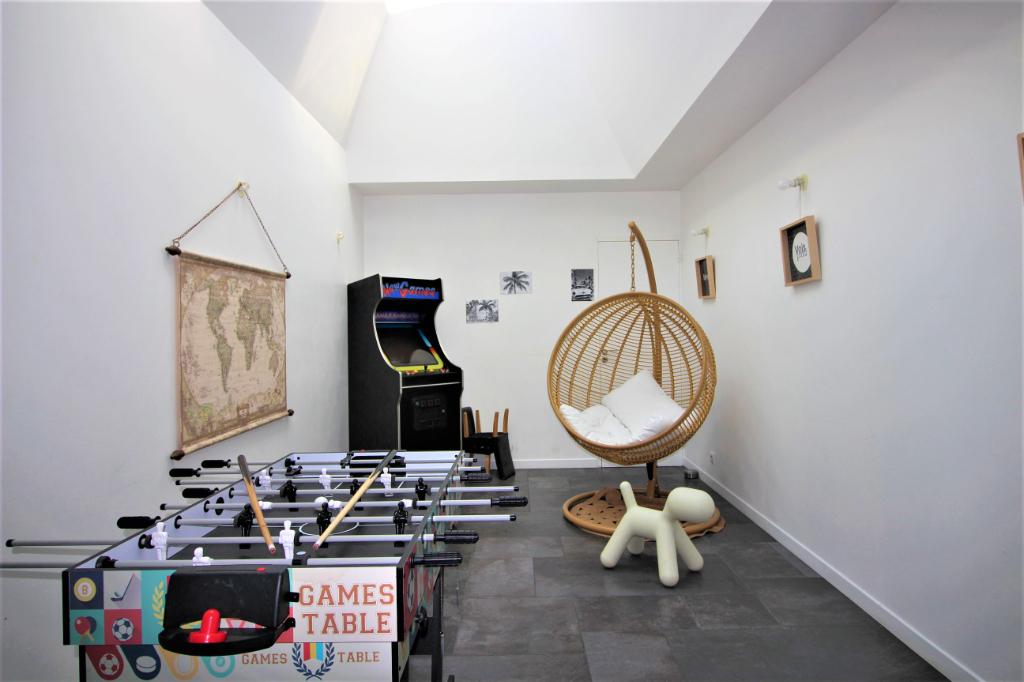 Maison T5 à Treffendel