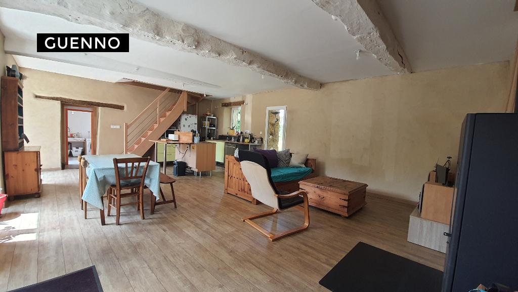 Maison T4 à Parthenay de bretagne