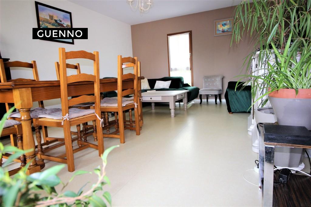 Appartement T5 à Saint jacques de la lande