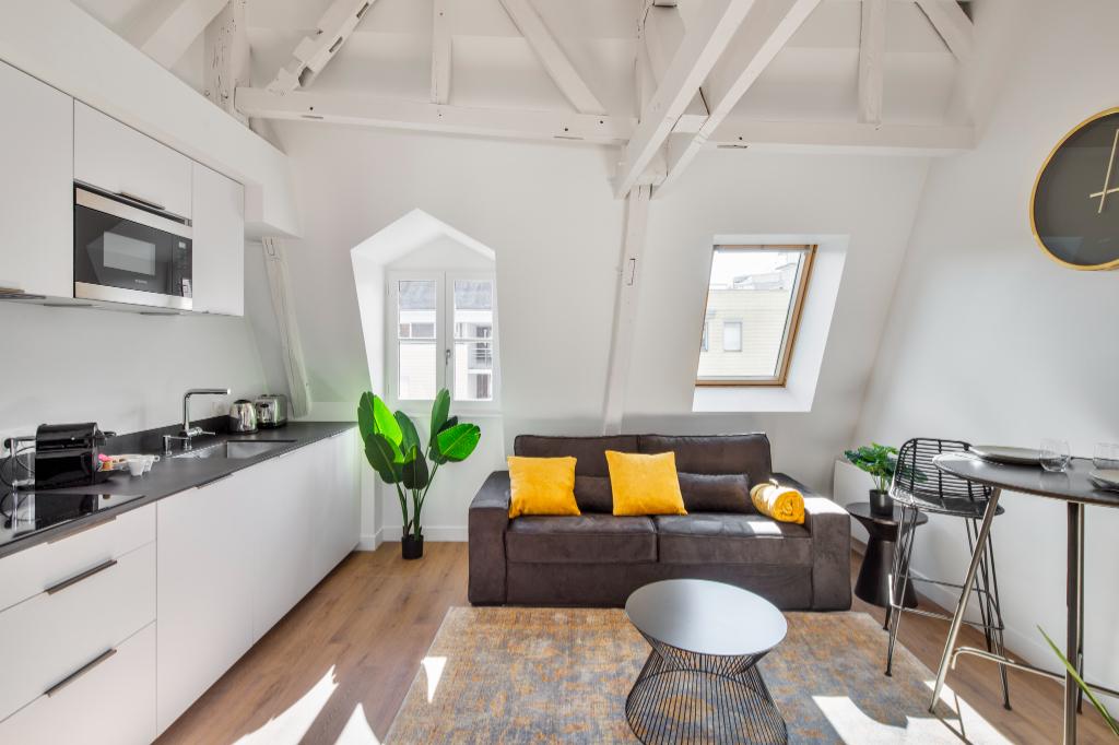 Appartement T2 à Rennes