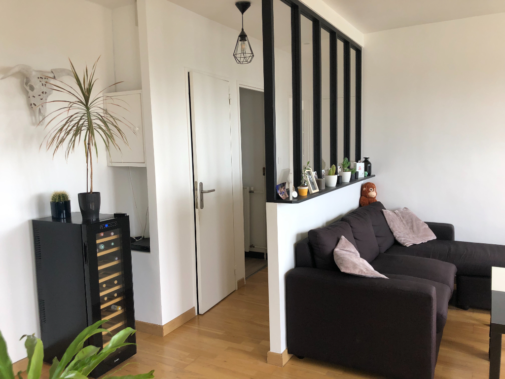 Appartement T3 à Rennes
