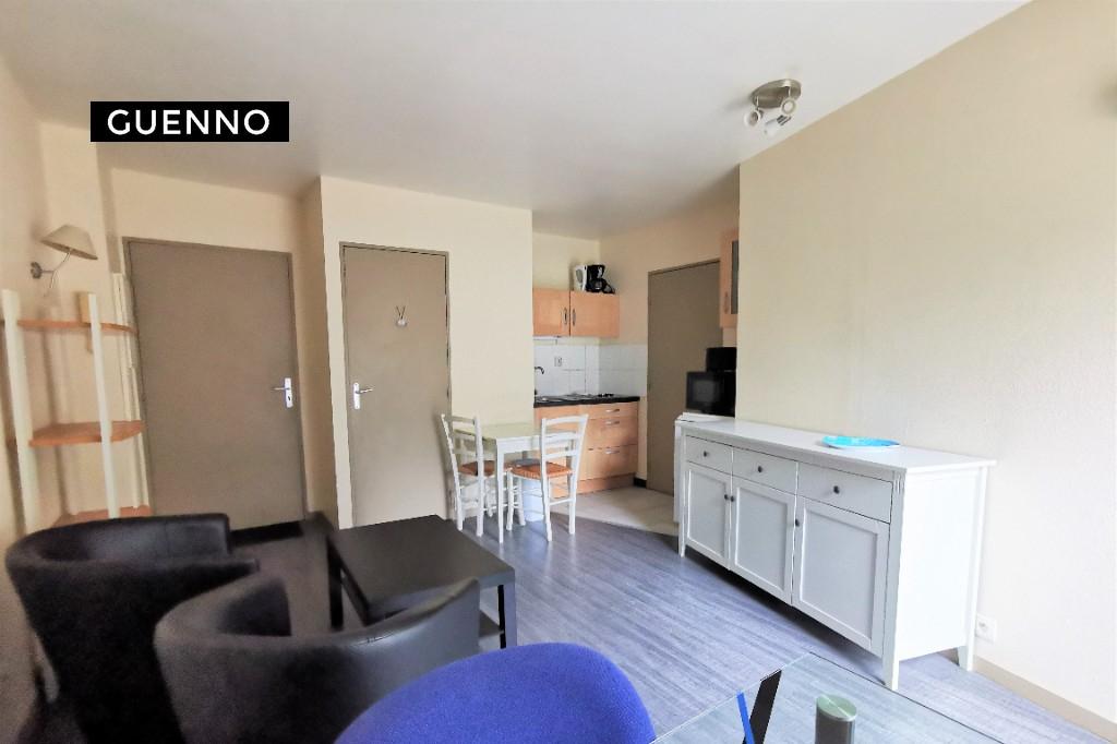 Appartement T1 à Rennes