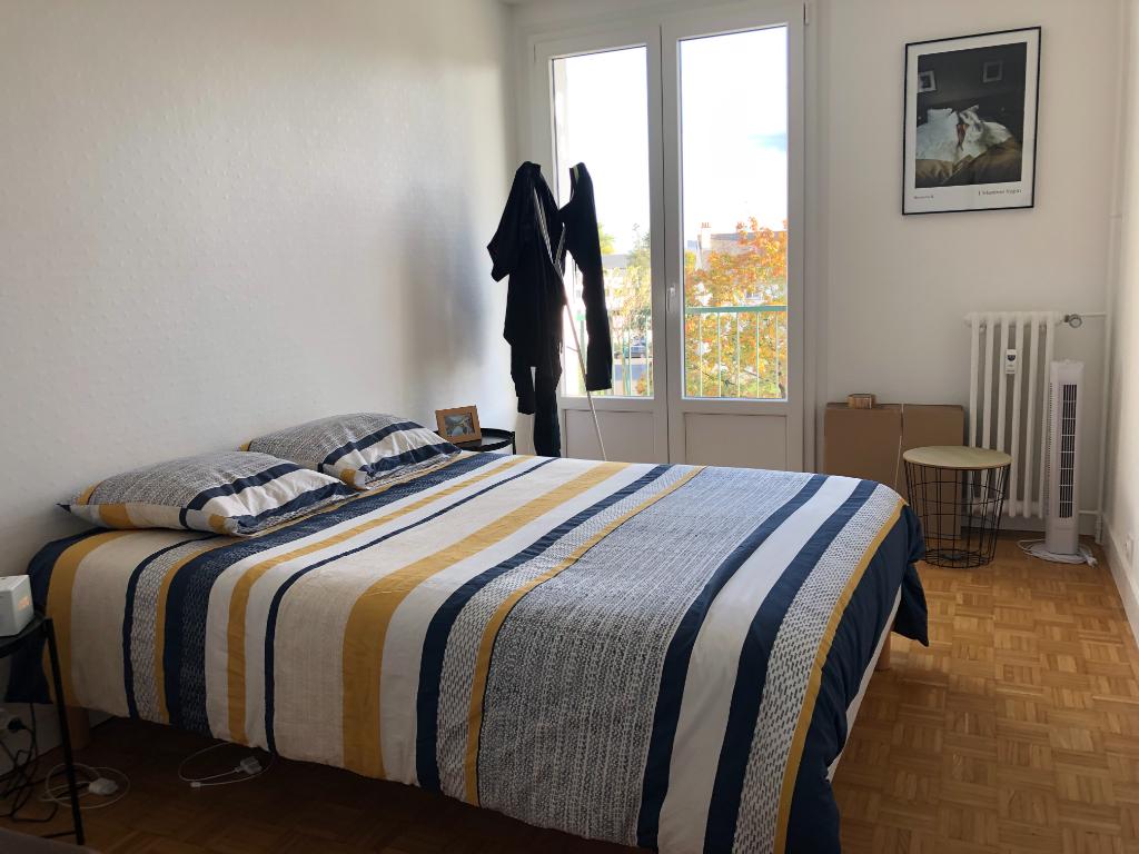 Appartement T3 à Saint jacques de la lande