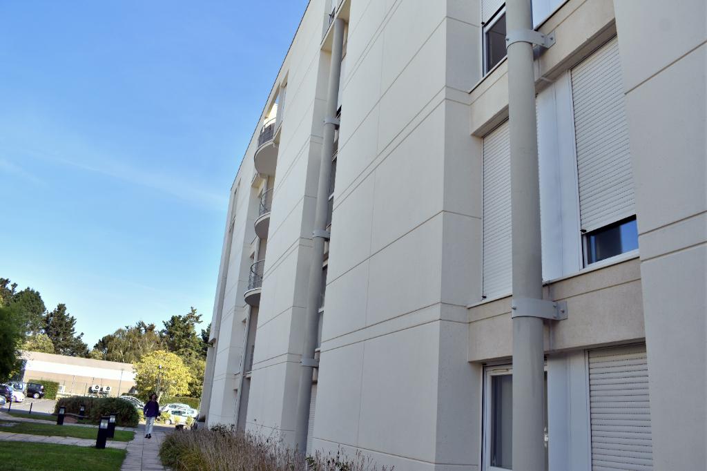 Appartement T1 à Bruz