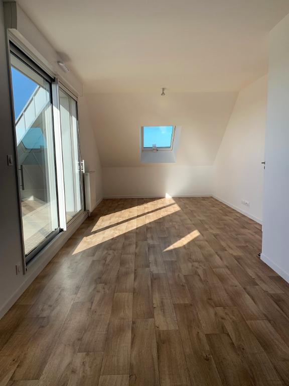 Appartement T4 à Le rheu