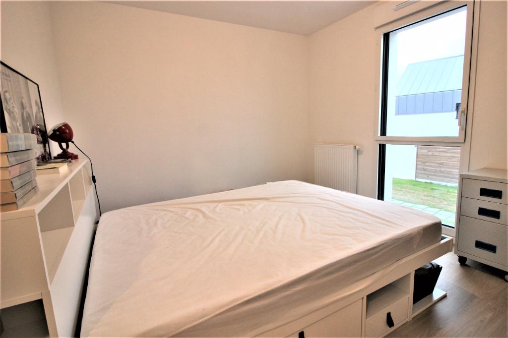 Appartement T2 à Chavagne