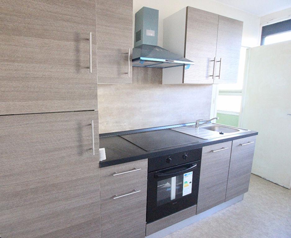 Vente appartement 2 chambres quartier br quigny rue de for Achat maison rennes centre
