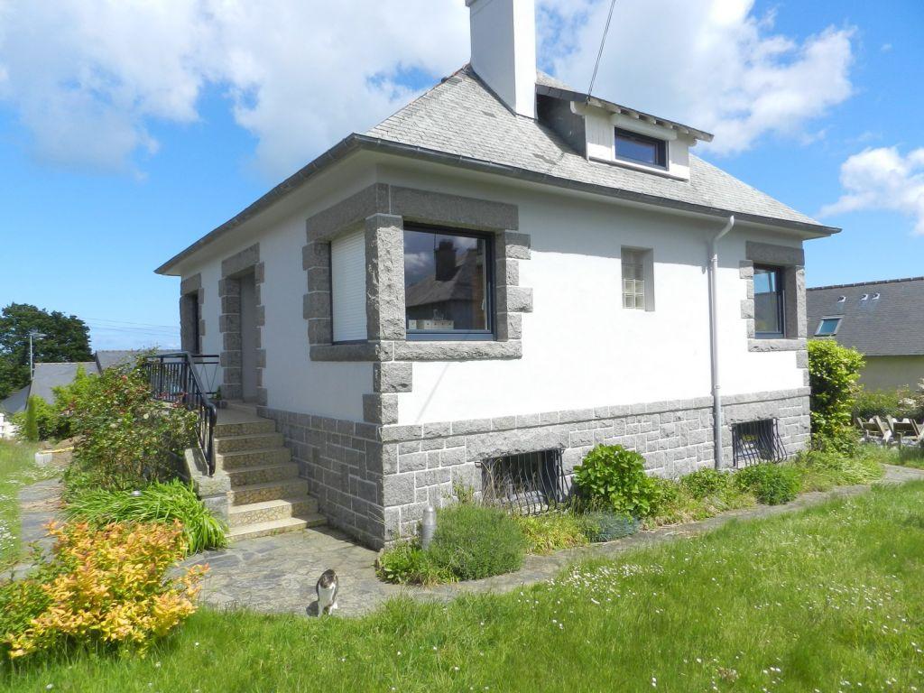 Vente maison saint quay portrieux 22410 sur le partenaire for Assurance maison france