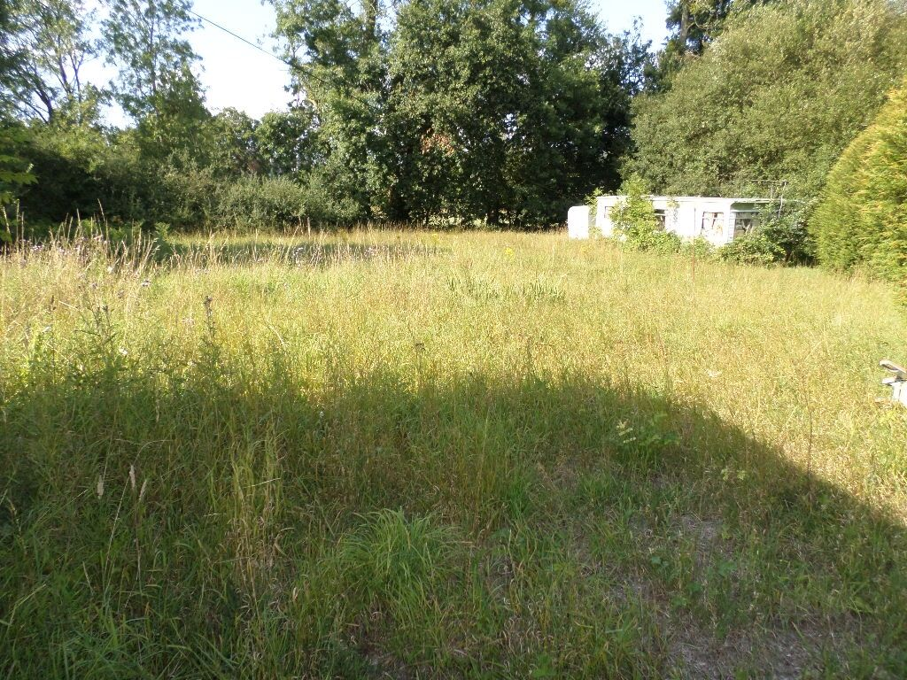 Vente terrain Le tronchet 137 800€ - Photo 2