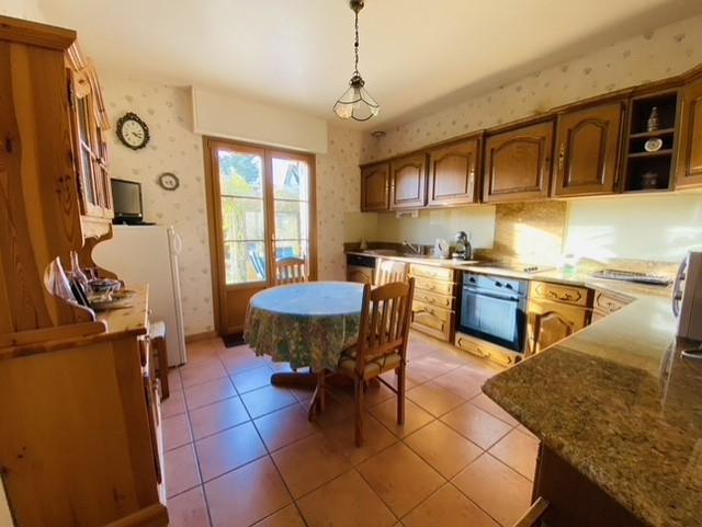 Sale house / villa Saint suliac 534480€ - Picture 2