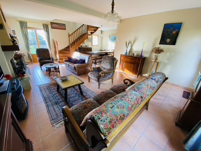 Vente maison / villa Saint suliac 534480€ - Photo 3