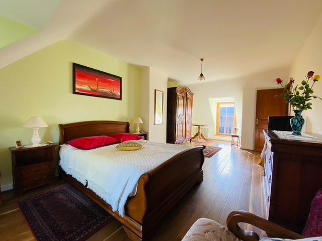 Sale house / villa Saint suliac 534480€ - Picture 5