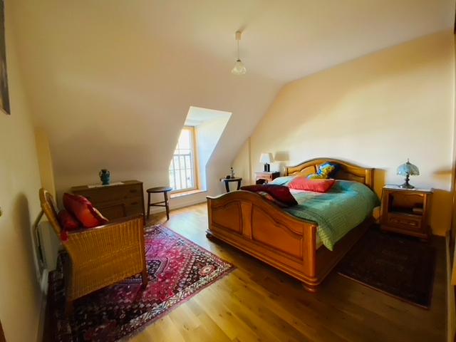 Sale house / villa Saint suliac 534480€ - Picture 6