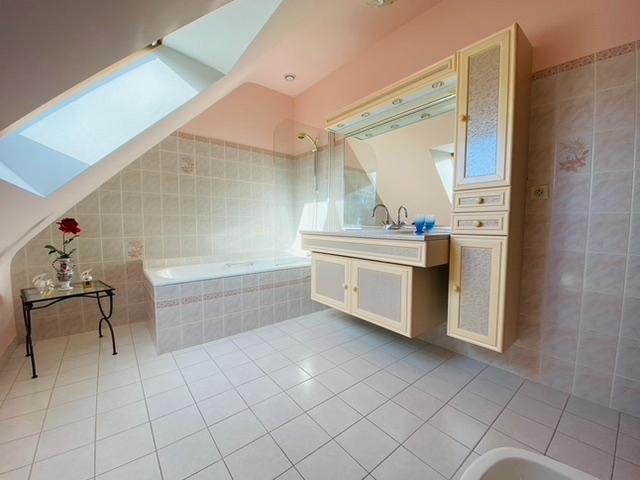 Vente maison / villa Saint suliac 534480€ - Photo 7