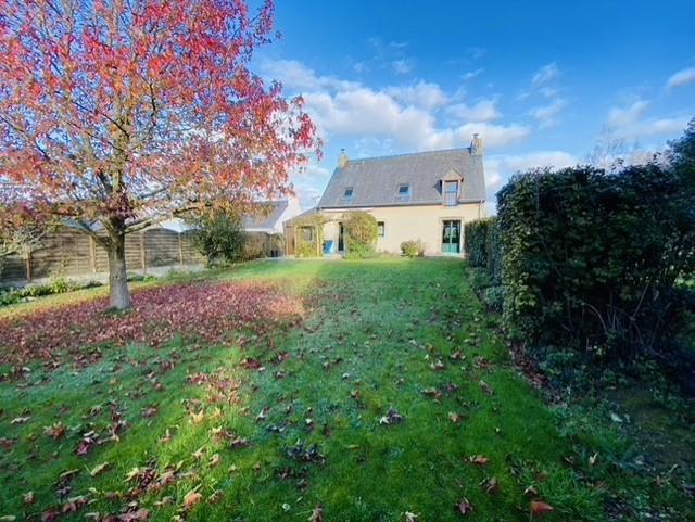 Sale house / villa Saint suliac 534480€ - Picture 9