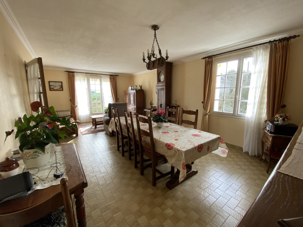 Vente maison / villa Saint coulomb 450 640€ - Photo 5