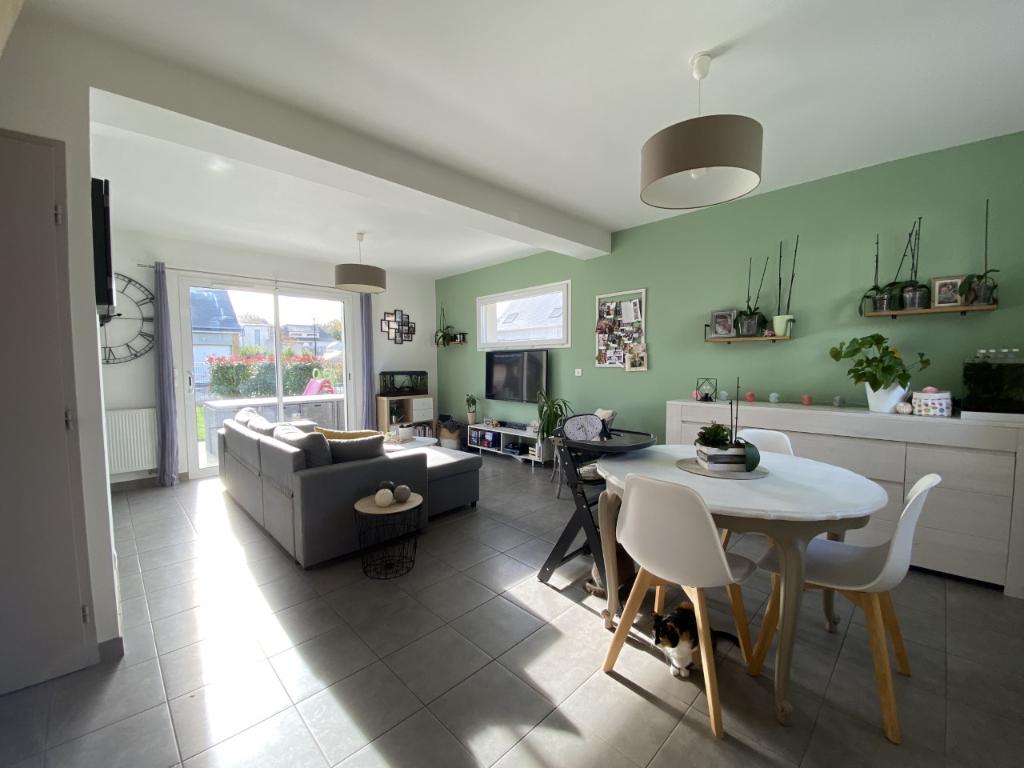 Vente maison / villa Miniac morvan 243800€ - Photo 2