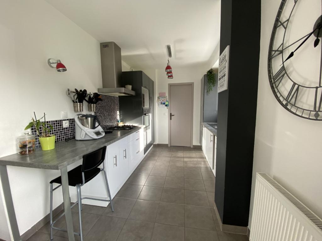Vente maison / villa Miniac morvan 243800€ - Photo 3
