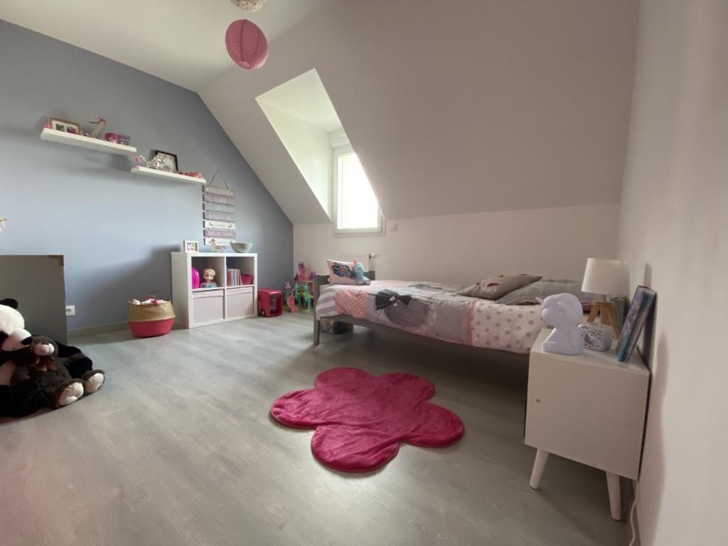 Vente maison / villa Miniac morvan 243800€ - Photo 6