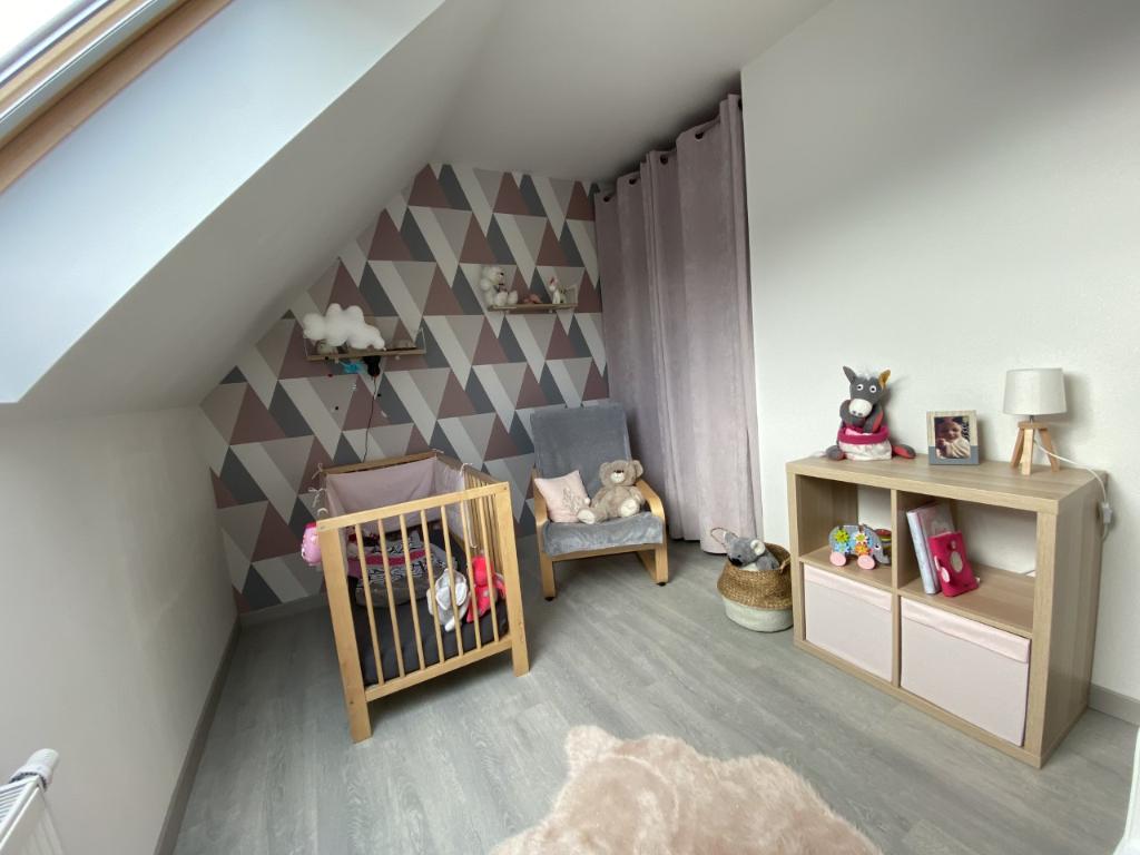 Vente maison / villa Miniac morvan 243800€ - Photo 7
