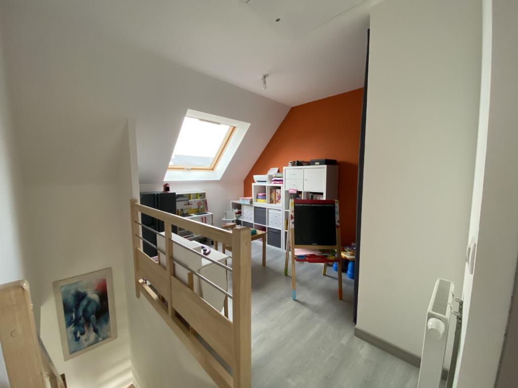 Vente maison / villa Miniac morvan 243800€ - Photo 9