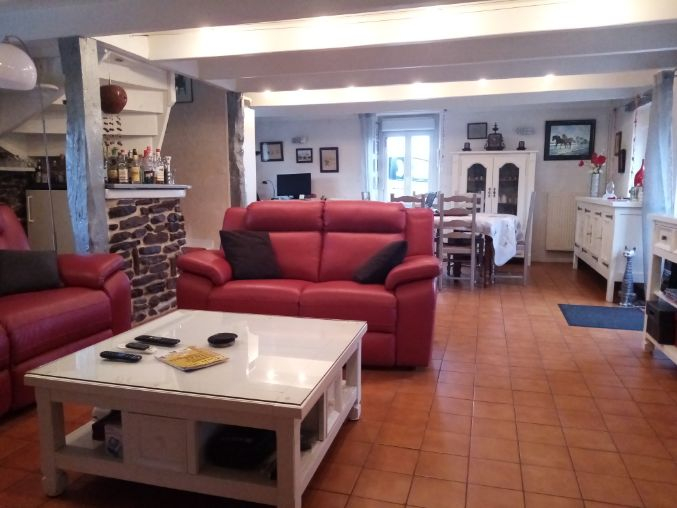 Vente maison / villa Tremereuc 471 600€ - Photo 3
