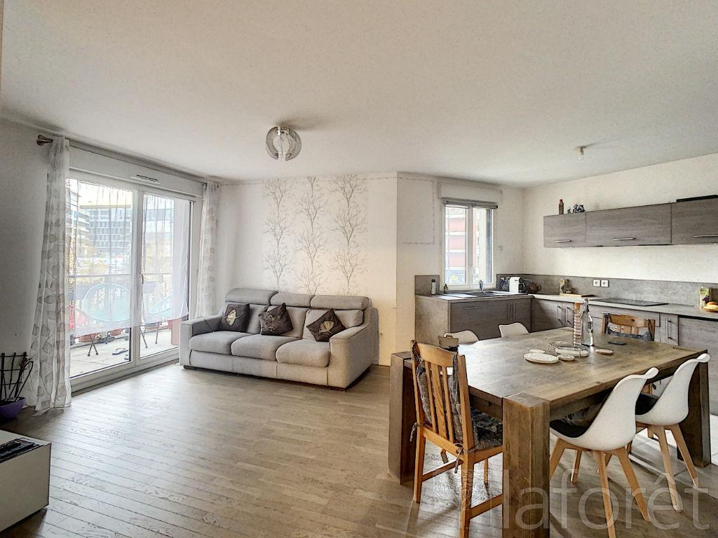 Appartement appartement antony 4 pièces 75m² ANTONY - Photo 1