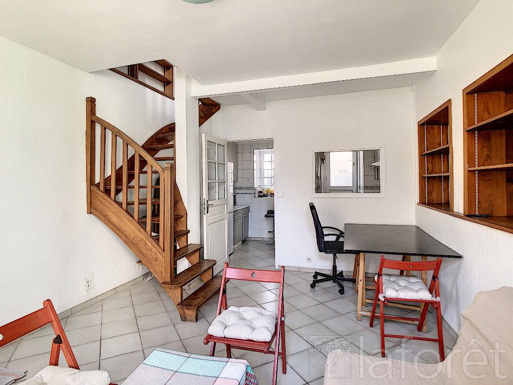 Maison / villa maison de ville à antony 3 pièces 61 m2 ANTONY - Photo 2