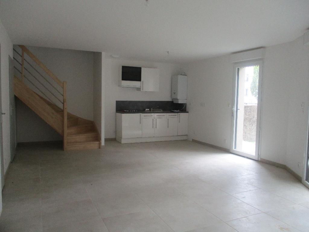 Vente Maison Nantes 44300 3 Pièces