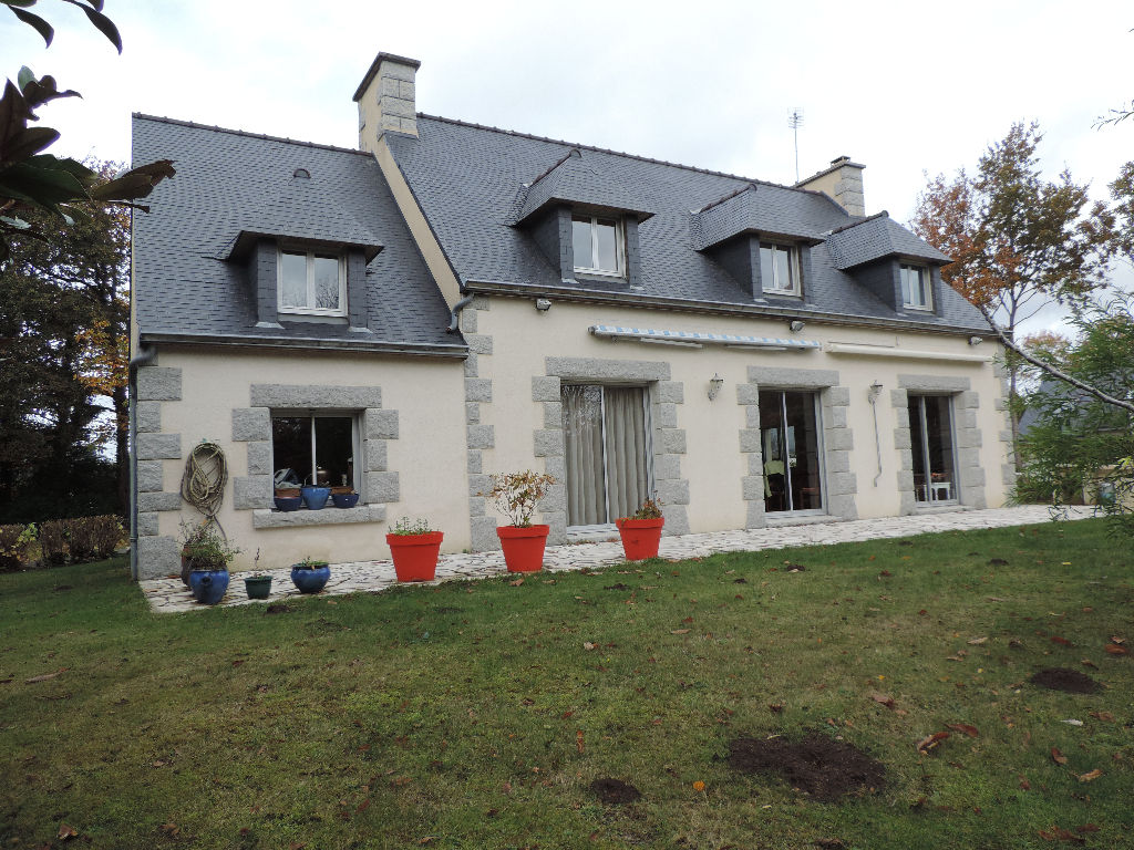 Achat maison fouesnant 6 pi ce s 148 m2 fouesnant 29170 for Achat maison 21
