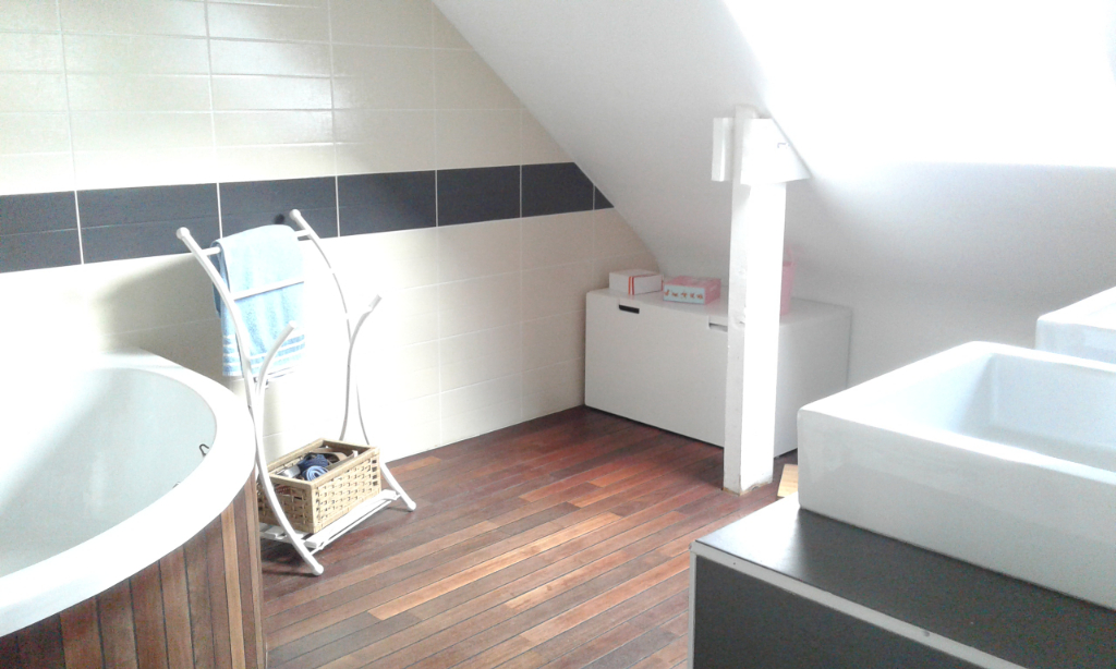 Vente Maison de 6 pièces 143 m² - ARZAL 56190 | Agence De L