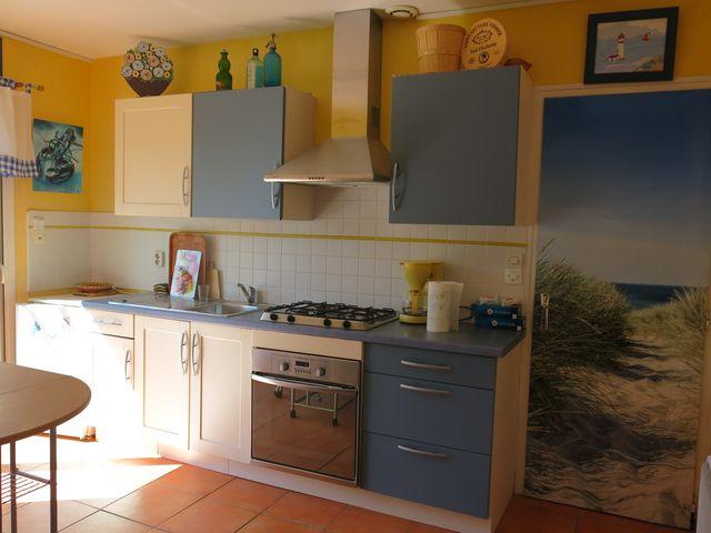 Vente Maison de 5 pièces 118 m² - PENESTIN 56760 | Agence De L