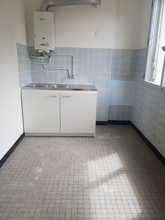 Rental apartment Malakoff 1 225€ CC - Picture 5