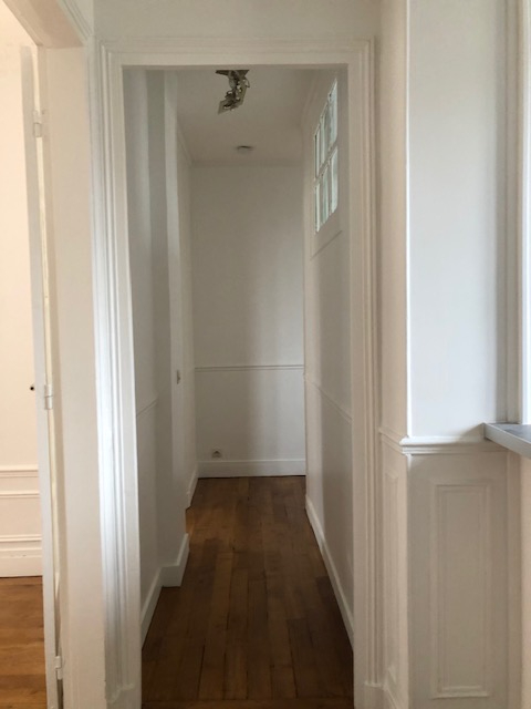 Location appartement Paris 14ème 1 930€ CC - Photo 3