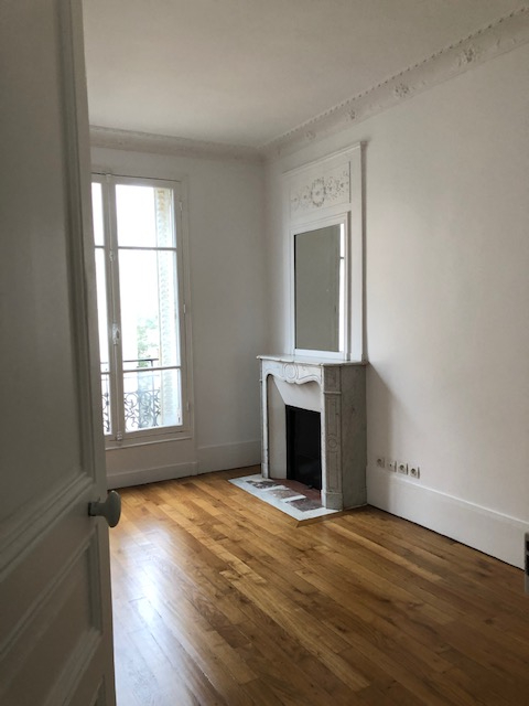 Location appartement Paris 14ème 1 930€ CC - Photo 4