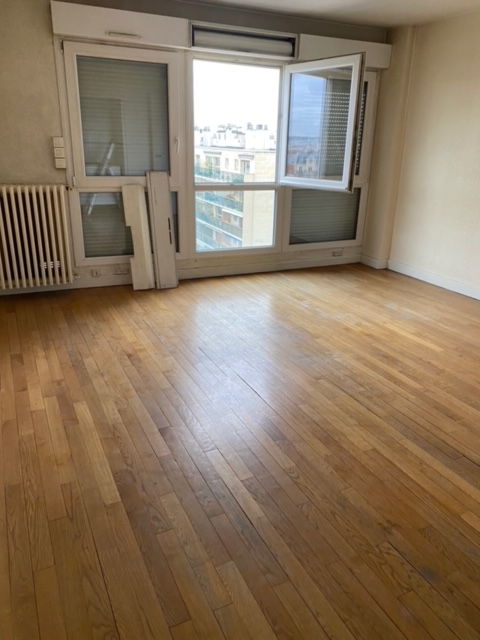 Sale apartment Paris 14ème 370700€ - Picture 2