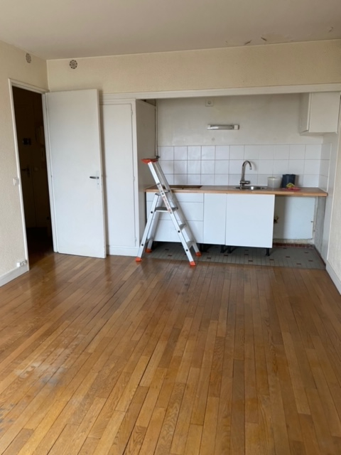 Sale apartment Paris 14ème 370700€ - Picture 4
