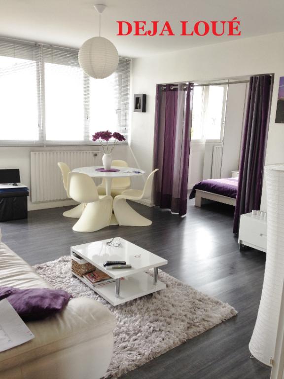 Rental apartment Le plessis trevise 945€ CC - Picture 1