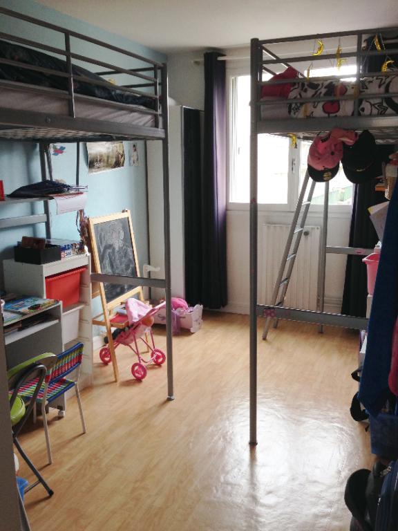 Rental apartment Le plessis trevise 945€ CC - Picture 3