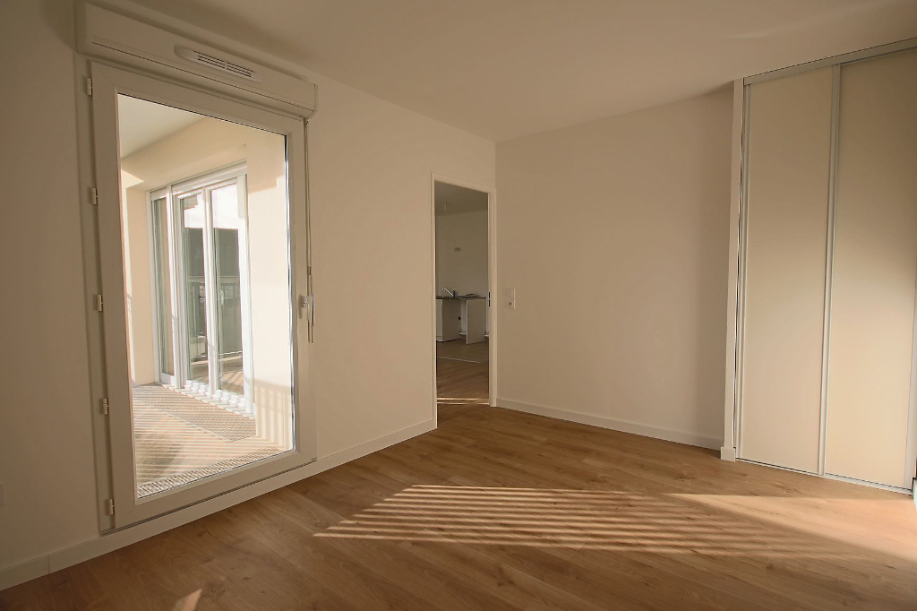 Rental apartment Le plessis trevise 820€ CC - Picture 5