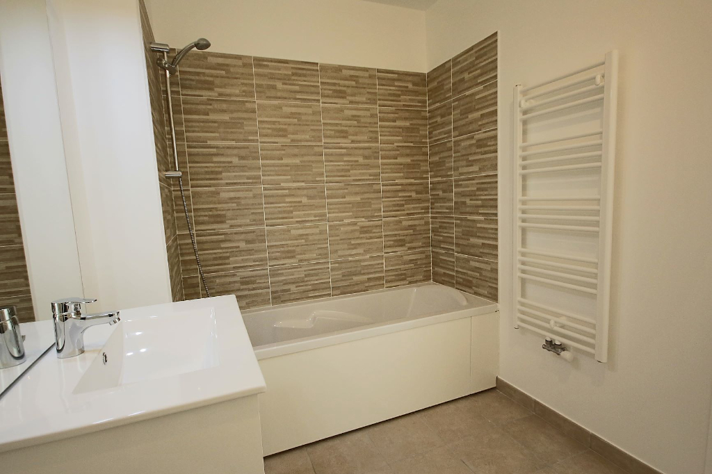 Rental apartment Le plessis trevise 820€ CC - Picture 6