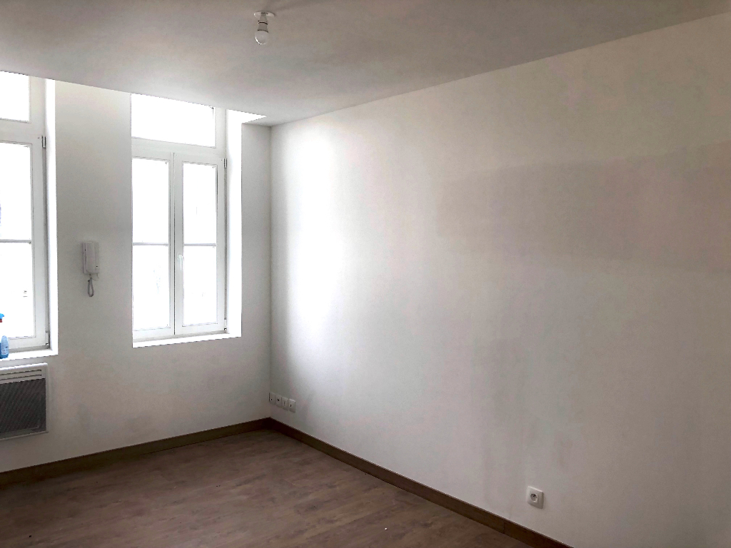 Rental apartment Lille 450€ CC - Picture 2