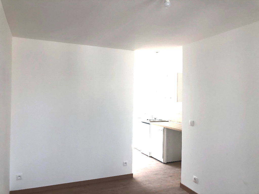 Rental apartment Lille 450€ CC - Picture 3